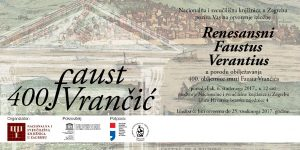 Renesansni Faustus Verantius
