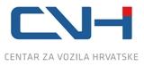 Logo_Centar za vozila Hrvatske d.d., Zagreb