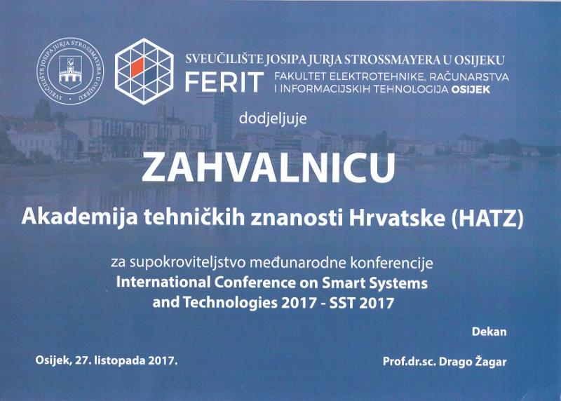 FERITOS_Zahvalnica_HATZ-u_za_pokroviteljstvo_SST_2017