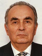 Obavijest o smrti prof. dr. sc. Marijana Bošnjaka (1934.-2020.)