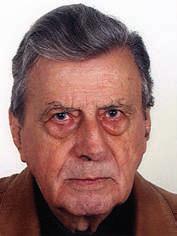 Obavijest o smrti prof. emer. dr. sc. Tomislava Lovrića (1925.-2020.)
