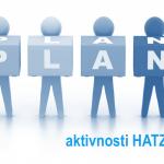 Pregled aktivnosti u sklopu Programa 25. obljetnice HATZ-a