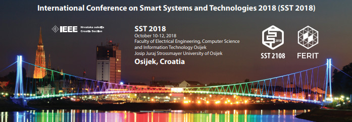 FERIT organizira konferenciju SST 2018