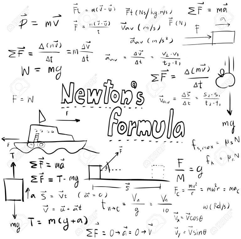 Prof. dr. sc. Zvonimir Šikić: Povijest jednadžbi matematičke fizike: od Newtonovih aksioma do principa simetrije