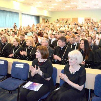 Održana svečana sjednica Fakulteta elektrotehnike, računarstva i informacijskih tehnologija u Osijeku