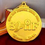 Odjel grafičkog inženjerstva – zlatna medalja