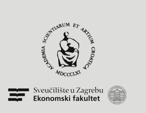 Modeli razvoja hrvatskog gospodarstva – znanstveni skup