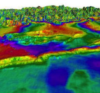 Primjena satelitske radarske interferometrije – predavanje