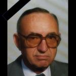 OBAVIJEST O SMRTI PROF. DR. SC. ZORKA KOSA (1930.-2018.)