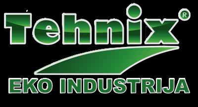Tehnix eko industrija