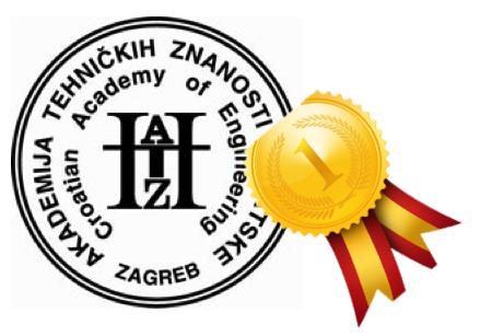 Natječaj za dodjelu nagrada HATZ-a za 2018. godinu