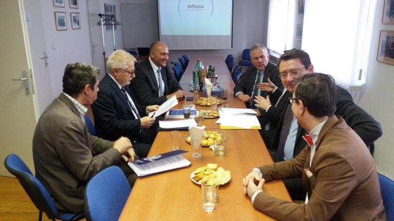 Potpisivanje bilateralnog Sporazuma o suradnji između EPTS-a i HATZ-a