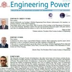 """Engineering Power"" Vol. 13(4) 2018"