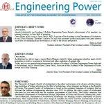 """""""Engineering Power"""" Vol. 13(4) 2018"""