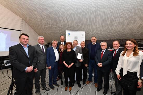 "Održan međunarodni znanstveni skup ""Tiskarstvo & dizajn"" 2019"
