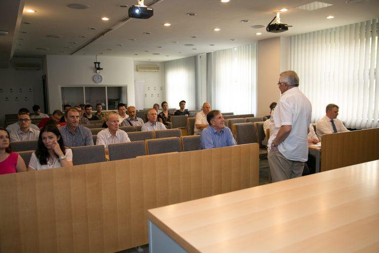 """Održan okrugli stol """"Digitalna transformacija u poljoprivredno prehrambenom sektoru – trendovi razvoja u svijetu i stanje u Hrvatskoj"""""""