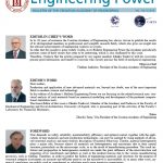 """Engineering Power"" Vol. 14(1) 2019"