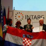 Članovima HATZ-a dodijeljene prestižne nagrade u sklopu najveće izložbe inovacija INTARG 2019