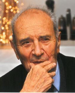 Obavijest o smrti prof. emer. dr. sc. Danila Feretića (1930.-2019.)