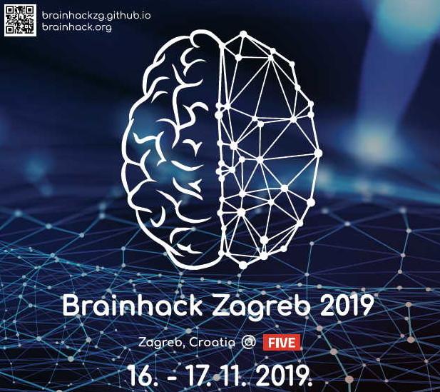 Brainhack Zagreb 2019