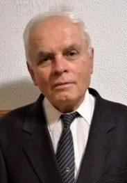 Obavijest o smrti prof. dr. sc. Ivana Miloša