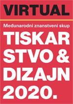 Tiskarstvo & Dizajn 2020.
