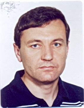 Šantek Božidar