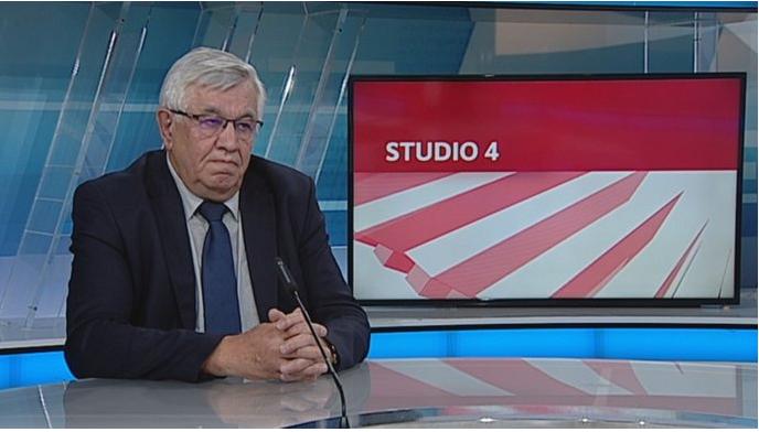 Prof. dr. sc. Nedjeljko Perić – intervju povodom 134. obljetnice rođenja Nikole Tesle