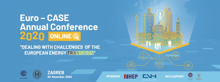 Euro-CASE 2020 Annual Conference