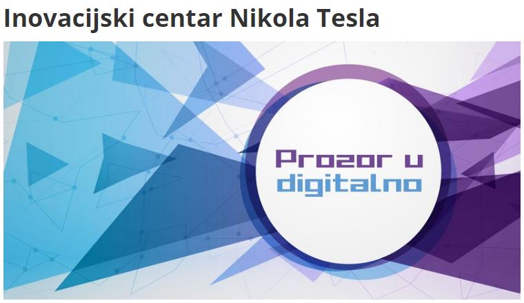 Gostovanje prof. emer. dr. sc. Nedjeljka Perića u emisiji HRT-HR 3 Prozor u digitalno