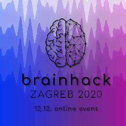 Otvorene prijave za Brainhack Zagreb 2020