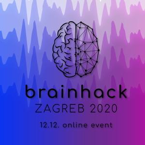 Održan Brainhack Zagreb 2020