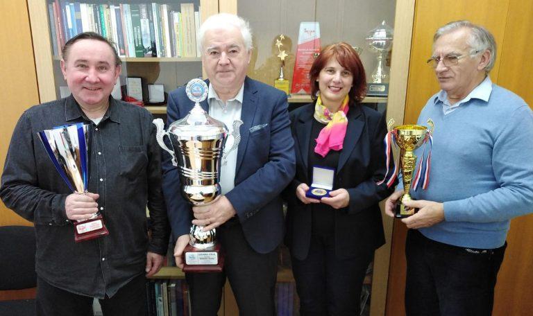 INOVA 2020 – članovima HATZ-a dodijeljene medalje