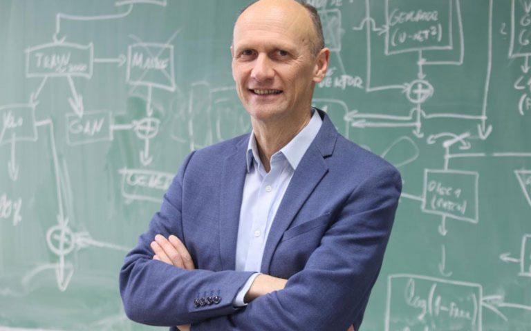 Prof. dr. sc. Sven Lončarić, hrvatski znanstvenik među 1% najcitiranijih za cjelokupnu karijeru