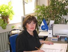 Baranović Mirta